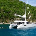 catamaran luxueux