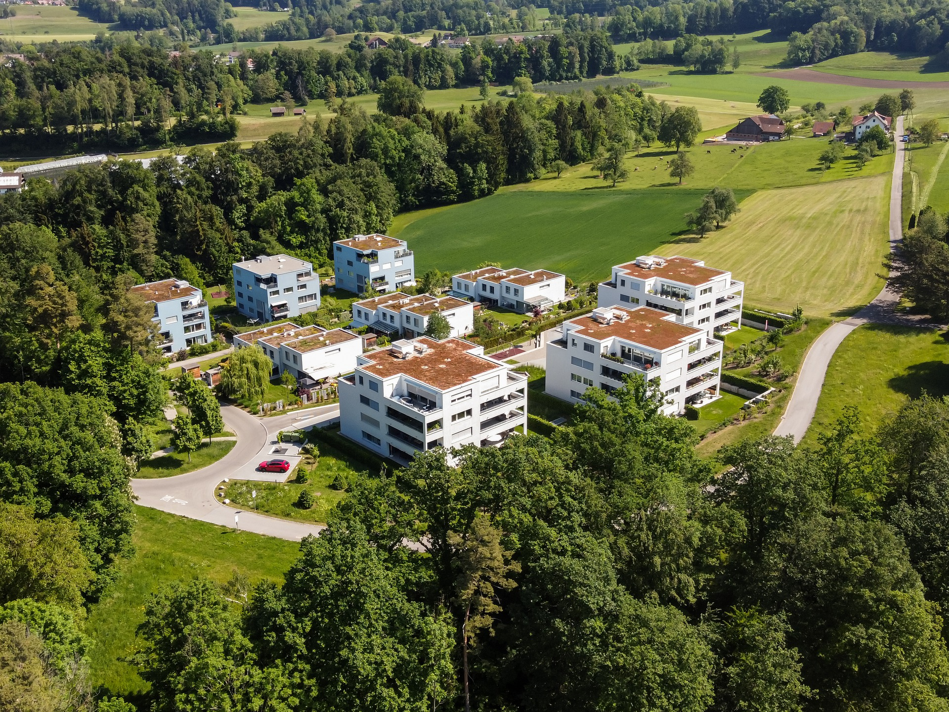 immobilier suisse